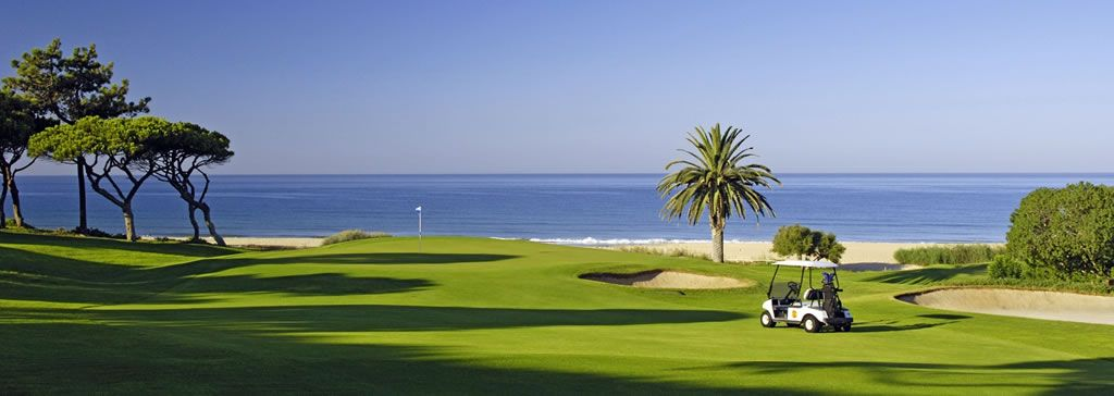 PLAY GOLF IN PORTUGAL